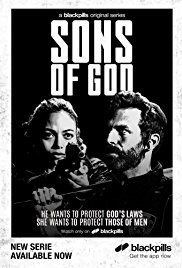poster Sons of God